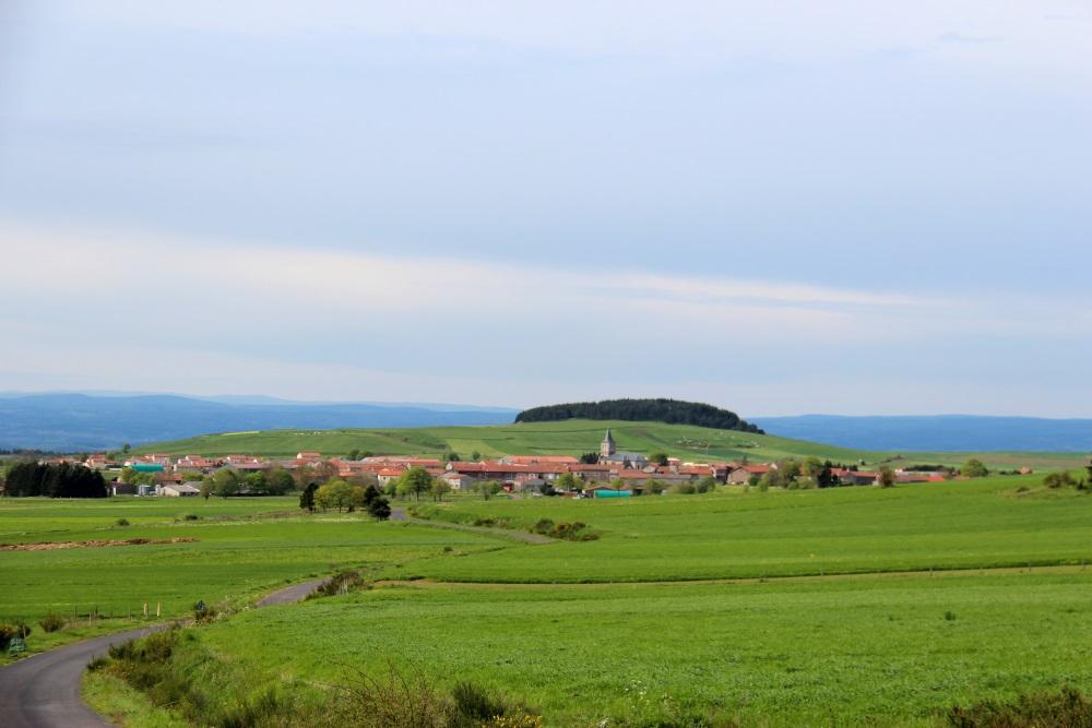 Le Bouchet-St-Nicolas