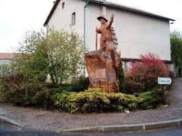 Statue de Stevenson