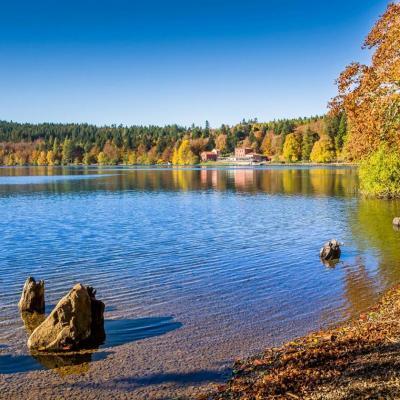 Lac du Bouchet