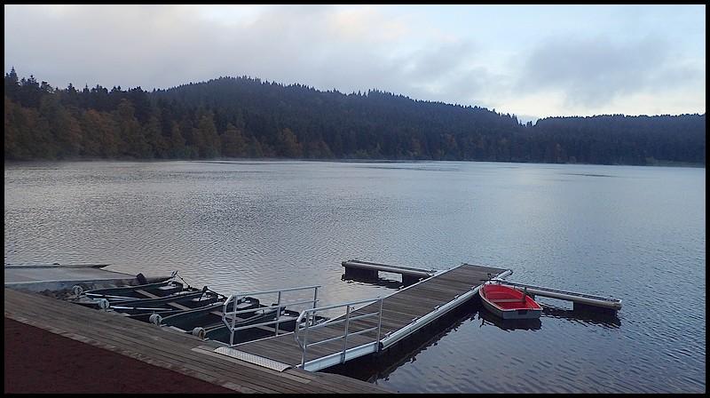 Lac du Bouchet 2016