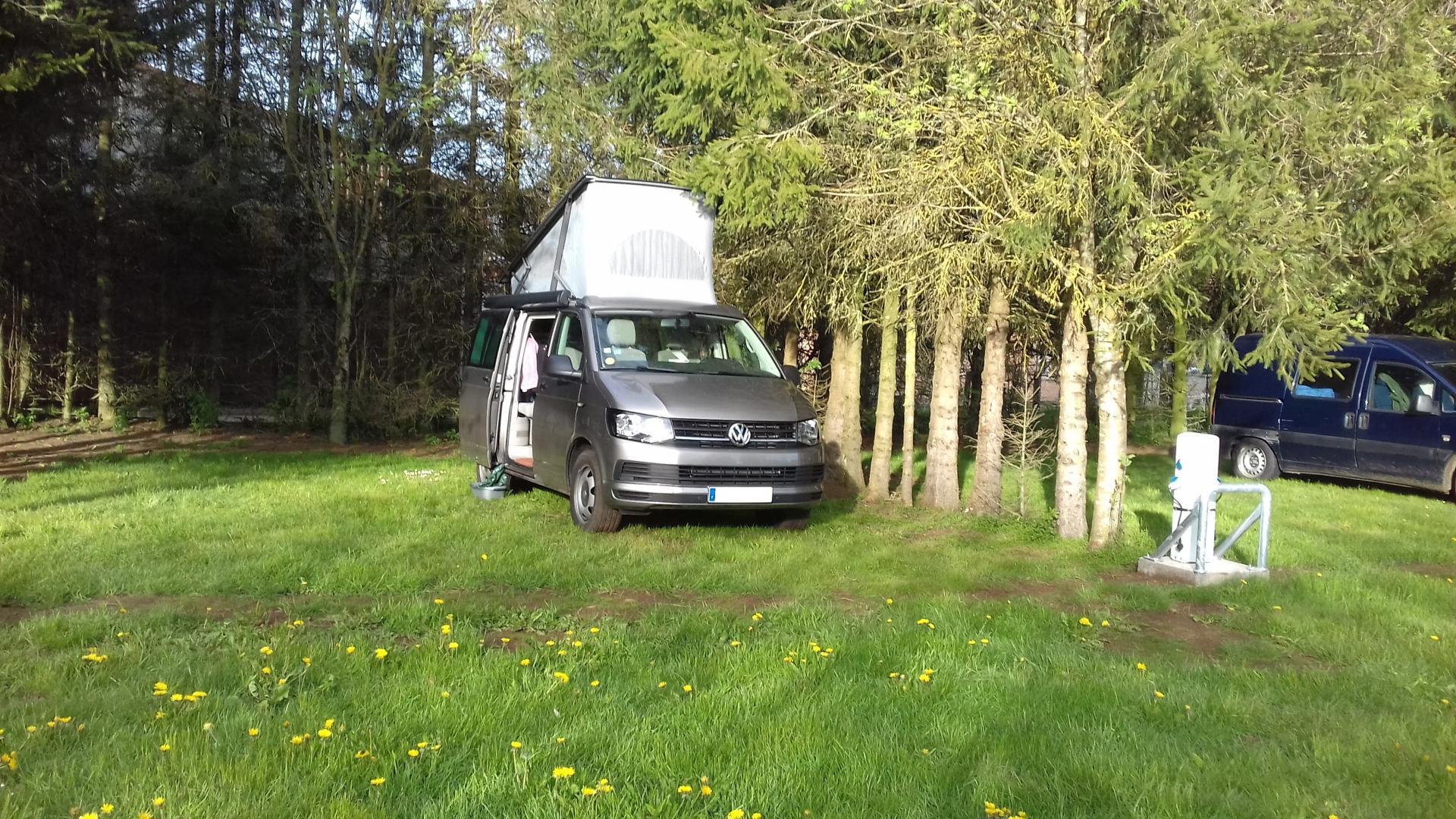 Camping car 3